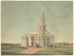 St. Andrew's Church, Madras